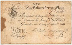 £1_Gloucester_Old_Bank_note_for_Charles_Evans_&_James_Fell_1814.jpg